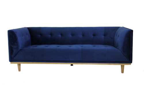 Triple Couches